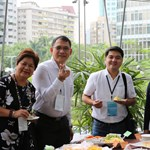 Bilateral meeting between EPCC and the Philippines - Featured Image